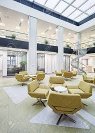 Image Counter Modern Office Lobby Hall Interior Stock Photo 34817982 123rfcom Modern Office Lobby Hall Interior Stock Photo Picture And Royalty