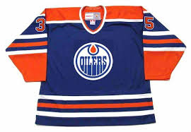All the best edmonton oilers gear and collectibles are at the lids oilers store. Andy Moog Jersey 1985 Edmonton Oilers Away Vintage Throwback Nhl Jersey