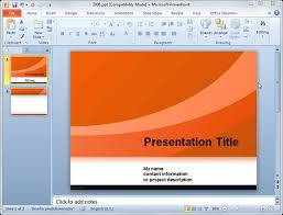 presentations ppt best powerpoint templates for social business presentations