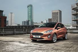 2018 ford uk. interesting ford new ford fiesta starts to arrive at uk dealers  which should see  sales rising with 2018 ford uk