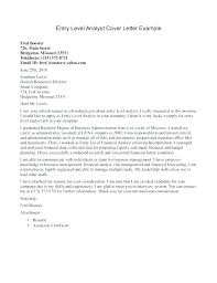 Sample Cover Letter For Entry Level Entry Level Customer Service Cover Letter Arsyildesign Co