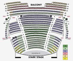 T Performing Arts Center At T Performance Center Seating Chart