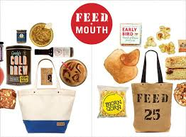 FEED + MOUTH: Summer Gifts That Give Back