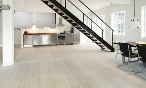 View in gallery Danish interior design - Dinesen Douglas flooring