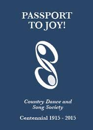 Spread The Joy Country Dance Song Society