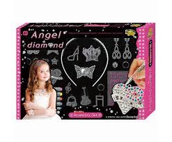 <b>Angel Diamond Игровой набор</b> Accessory Set - Акушерство.Ru