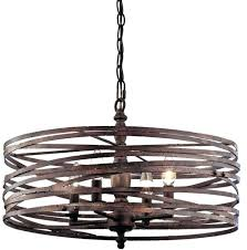 modern cage ceiling chandelier 4 light strap cage chandelier weathered iron home decor ideas home modern cage ceiling chandelier