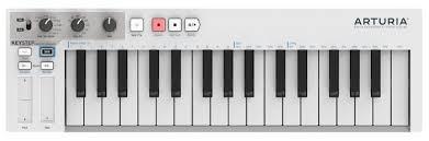 <b>MIDI</b>-<b>клавиатура Arturia KeyStep</b> — купить по выгодной цене на ...