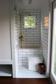 tiny house bathroom ideas. Wonderful Ideas Tumbleweed Tinyhouses Tinyhome Tinyhouseplans I Love When A Tiny House  Includes Bath Tub  Minim  Brevard Tiny House On Bathroom Ideas N