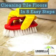 best way to clean tiles best way to clean ceramic tile how to clean tile floors