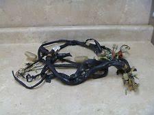cb125 harness honda 125 cb cb125t cb 125 t used main wire harness 1991 hb181