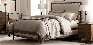 restoration hardware bedroom. Restoration Hardware Bedroom C