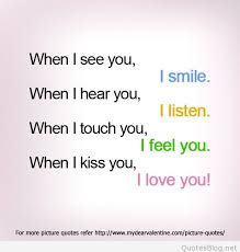 I Love U Quotes Custom Why I Love You Quotes Pictures And Cards