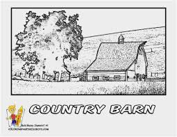 Country Coloring Pages Cute Earthy Tractor Coloring Pages Farm