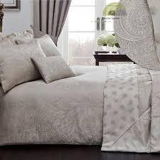 linden bedding set natural beige