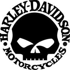 Harley Davidson Logo Vectors Free Download