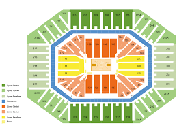 Duke Basketball Seating Chart North Carolina Tar Heels Basketball Tickets At Dean Smith Center On February 8 2020 At 6 00 Pm