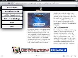 How Do I Print From My Ipad Can You Print From An Ipad Yes And Heres How Geek Com