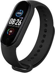 New M5 Smart Band Fitness Tracker Smart Watch ... - Amazon.com