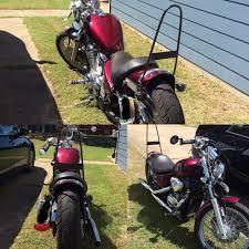 chandler durham on twitter 2004 honda shadow 650 bobber for sale