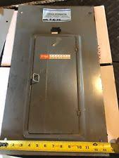 fort lauderdale pacific fuse box wire center \u2022 federal pacific fuse box parts federal pacific panel ebay rh ebay com federal pacific breaker box wadsworth fuse box