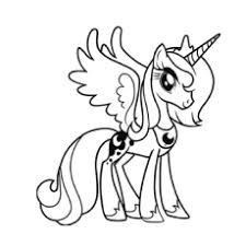 Rainbow dash, our little blue pegasus, sleeps in the clouds and controls the weather. Top 55 My Little Pony Coloring Pages Your Toddler Will Love To Color