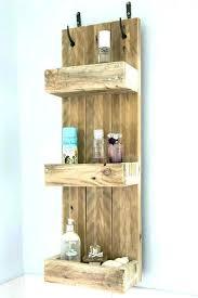 wood shelf for bathroom wood shelf for bathroom like this item reclaimed wood shelf bathroom wood wood shelf for bathroom
