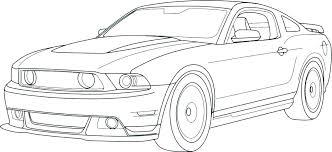 Race Car Color Pages Car Color Sheets Coloring Pictures Detail