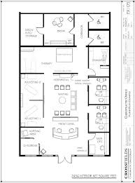 Chiropractic Office Design Layout Best Chiropractic Office Floor Plan Best Layout Images On Small