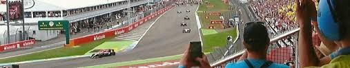"""Seit 1950 wird die """"fia formula one world championship jedes jahr ausgetragen. Formel1 Reise Spa Belgien 2020"""