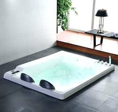 superb hot tub for two indoor hot tub for two oversized 2 person jetted bathtubs person