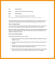 Memo Report Sample How To Write A Memorandum Report Andone Brianstern Co