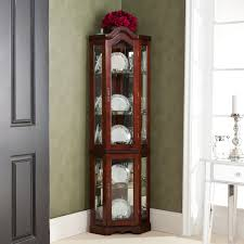 Kitchen Cabinet Corner Shelves Mccoy Mahogany Lighted Display Cabinet 0a1e63d5 A556 4be0 8b72 5f158dcb93e1jpeg