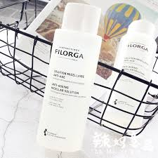 french filorga filorga makeup remover water face makeup cleansing pores mild without irritation cleansing liquid
