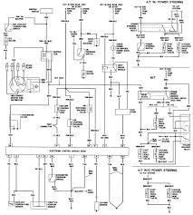 1983 dodge d150 engine wiring diagram on dodge d150 wiring diagram rh mitzuradio me 1983 dodge