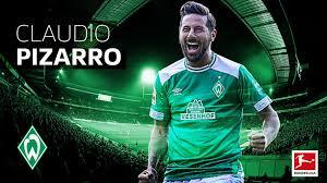 Werder bremen facing moment of truth in heidenheim. Bundesliga Claudio Pizarro Extends Werder Bremen Contract