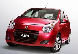 maruti new car release2009 Maruti Suzuki Alto launch November  AUTOCRUST  Auto News