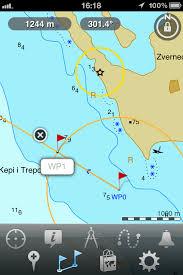 Nautical Charts For You Iphone And Ipad Yakangler