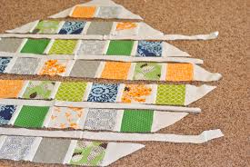 Free Baby Quilt Patterns Unique Jungle Lattice Free Baby Quilt Pattern Craft Buds