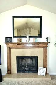 red brick fireplace makeover ideas spectacular wall fire red brick fireplace makeover ideas done
