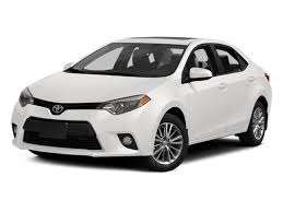 toyota corolla 2014. Modren Corolla 2014 Toyota Corolla S In St Louis MO  Weiss Of South County And T