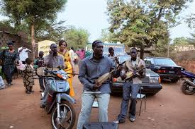World Music News Wire African