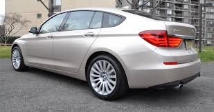 2011 Bmw 535i Gt - news, reviews, msrp, ratings with amazing images