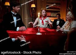 Hamish Linklater, Emma Stone, Colin Firth & Jacki Weaver Characters: Sophie,  Stanley, Stock Photo, Picture And Rights Managed Image. Pic. MEV-13108174 |  agefotostock
