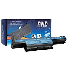 BND <b>7800mAh Laptop</b> Battery [with Samsung <b>Cells</b>] for Acer ...