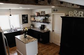 Cutting Kitchen Cabinets Impressive Our Modern Farmhouse Kitchen Remodel Brooke DeBoer Interiors