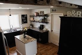 Kitchen Interiors Design Best Our Modern Farmhouse Kitchen Remodel Brooke DeBoer Interiors