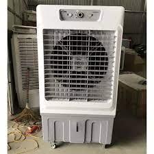 Trả góp 0%]Quạt điều hòa quạt hơi nước công nghiệp Cool Summer CSM 20000  580W Cao 1.5 mét 100 Lít Bảo hành 24 Tháng