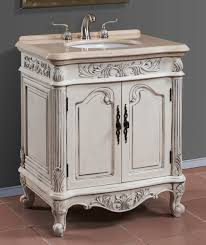 White Double Bathroom Vanities Bathroom Elegant White Double Bathroom Vanity With Marble Top And