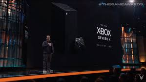 Xbox Series X reveal event is first of ...